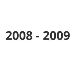 TEMPORADA 2008/2009