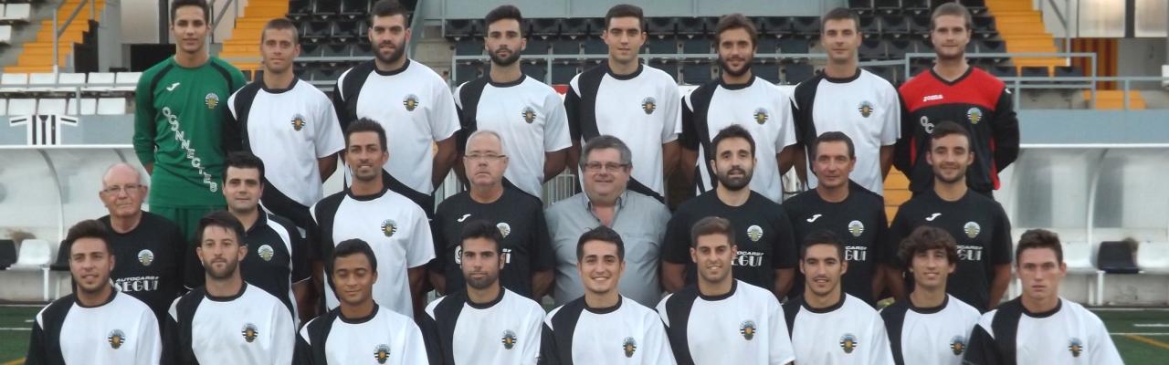 Club Futbol Amposta