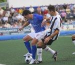 Crònica jornada 1 - temporada 2008/2009 - 3a. divisió