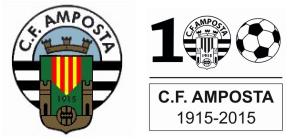 Club Futbol Amposta (inici)